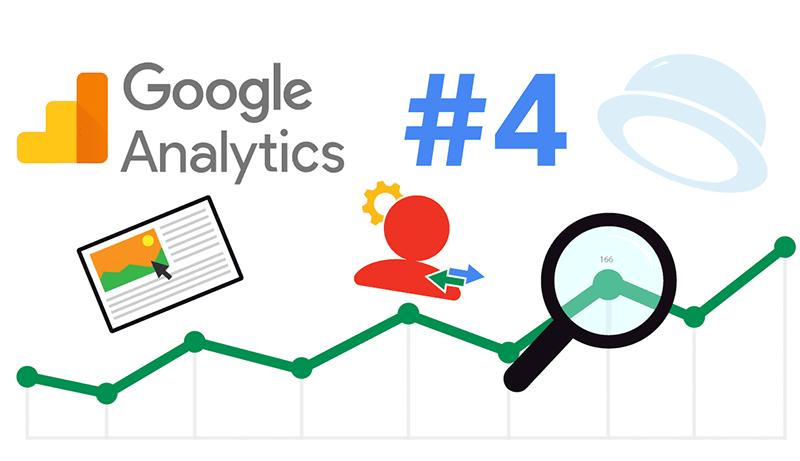 google analytics 4