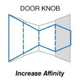 mkteer.vn Door knob ft. Bow tie