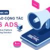 CPAS Facebook- Hướng dẫn 3 bước tạo Quảng cáo cộng tác
