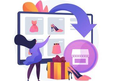 """Thuật ngữ – """"Webrooming"""", Đặc thù của marketing 4.0"""