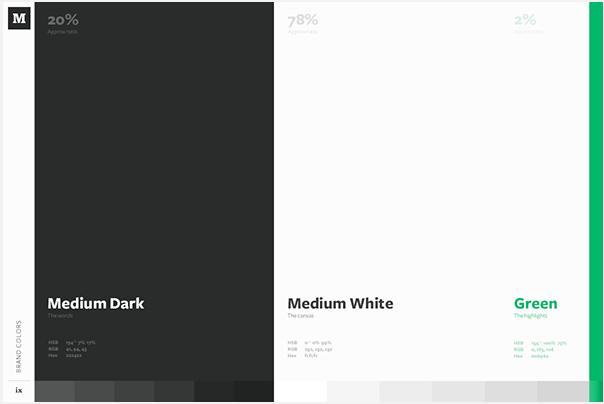 mkteer.vn brand guidelines Color